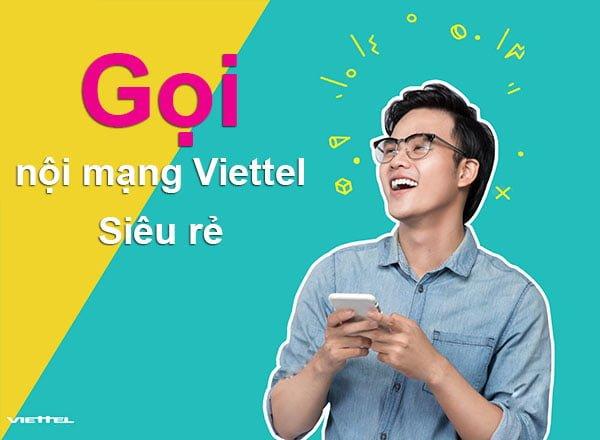 Cách đăng ký gọi nội mạng Viettel giá rẻ trả trước, trả sau mới nhất