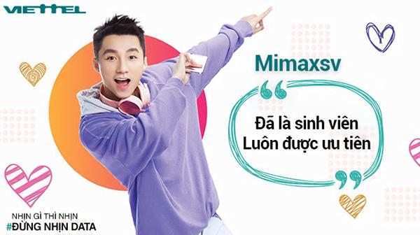 Sinh viên luôn được ưu đãi đăng ký Mimax Sinh viên giá rẻ