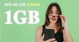 Gói cước 4G nào của Viettel rẻ nhất, tiết kiệm nhất ?