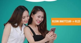 Đăng ký gói B150K Viettel miễn phí 500 phút nội mạng & 1,5GB