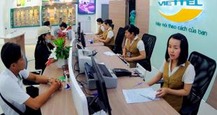 Đến cửa hàng Viettel gần nhất để Hủy hợp đồng thuê bao trả sau Viettel hoặc chuyển sang trả trước
