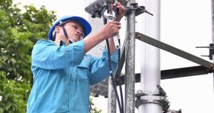 Viettel triển khai thành công trạm phát sóng 4G đầu tiên dành riêng thuê bao IoT
