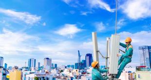 Viettel sẽ bổ sung thêm gần 10.000 trạm thu phát song di động 4G