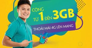 Viettel khuyến mãi 20% giá trị thẻ nạp ngày 30/03/2020