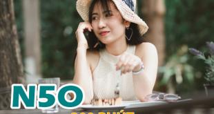 Đăng ký gói N50 Viettel miễn phí 300 phút gọi nội mạng mỗi tháng