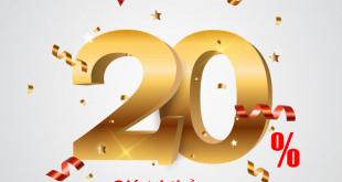 HOT: Viettel tặng 20% giá trị thẻ nạp ngày vàng 20/11/2020