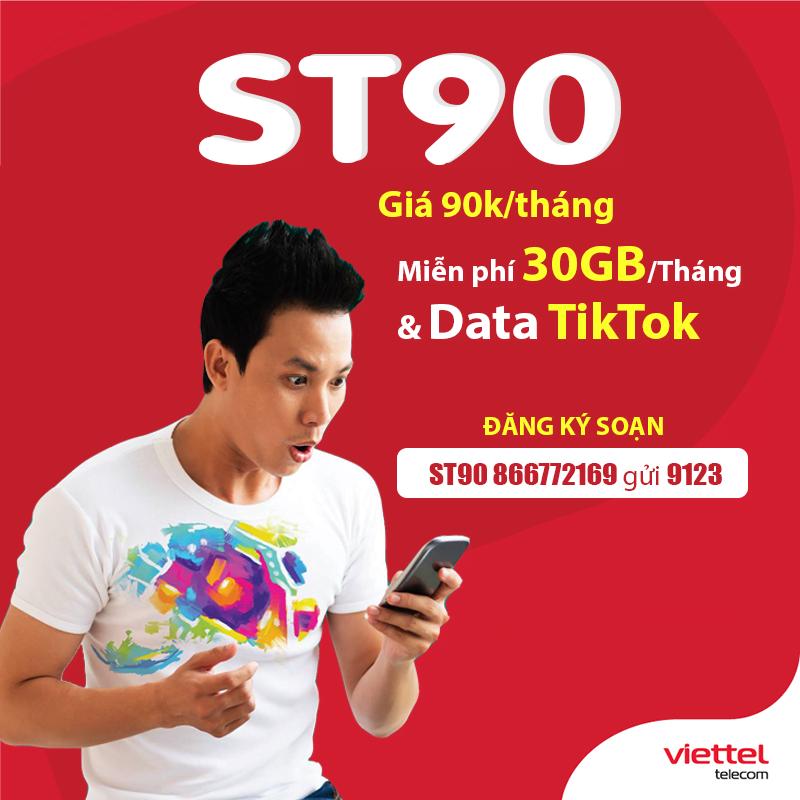 TOP 3 gói cước 4G Viettel được ưa chuộng nhất hiện nay bạn đã biết ?!